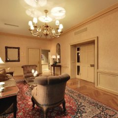 The Whitehall Hotel интерьер отеля