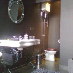 Отель B&B Nord Sud House Бельгия, Брюссель - отзывы, цены и фото номеров - забронировать отель B&B Nord Sud House онлайн ванная фото 2