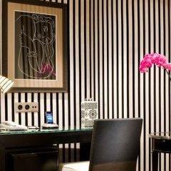 Отель Hôtel Keppler Франция, Париж - 1 отзыв об отеле, цены и фото номеров - забронировать отель Hôtel Keppler онлайн удобства в номере