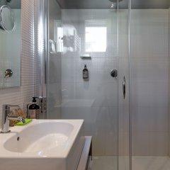 Отель UP Римини ванная фото 2