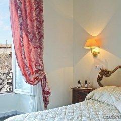 Отель Le Clarisse al Pantheon Италия, Рим - отзывы, цены и фото номеров - забронировать отель Le Clarisse al Pantheon онлайн комната для гостей фото 4