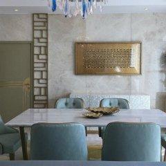 Steigenberger Hotel Business Bay, Dubai питание фото 2