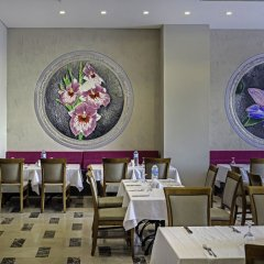 Отель KAIRABA Bodrum Princess & Spa интерьер отеля