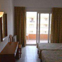 Отель Hostal Alcina комната для гостей