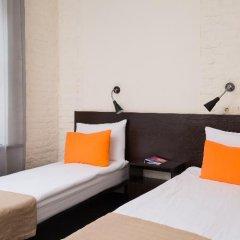 Гостиница Станция М19 (СПБ) 3* Стандартный номер с различными типами кроватей фото 6