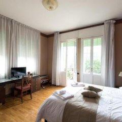 Отель Villa Lussana Италия, Региональный парк Colli Euganei - отзывы, цены и фото номеров - забронировать отель Villa Lussana онлайн комната для гостей фото 3