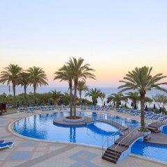Отель Rodos Princess Beach Родос бассейн фото 2