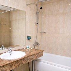 Hrizantema- All Inclusive Hotel ванная фото 2