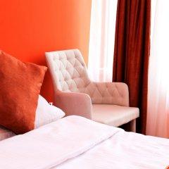 Отель Goris комната для гостей фото 5