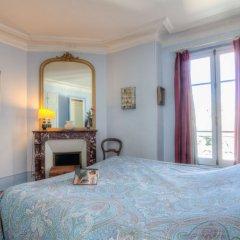 Отель Leclerc A Франция, Париж - отзывы, цены и фото номеров - забронировать отель Leclerc A онлайн комната для гостей фото 4