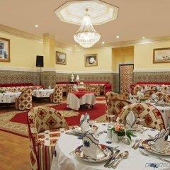 Отель Royal Mirage Fes Марокко, Фес - отзывы, цены и фото номеров - забронировать отель Royal Mirage Fes онлайн питание