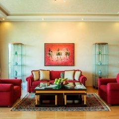 Отель Lahoya Homes комната для гостей фото 2