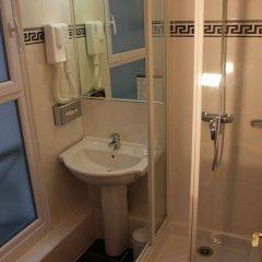 Отель Imperial Paris Париж ванная