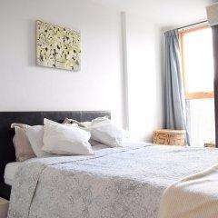 Апартаменты River View Apartment in London комната для гостей фото 2