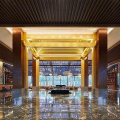 Отель Fu Rong Ge Hotel Китай, Сиань - отзывы, цены и фото номеров - забронировать отель Fu Rong Ge Hotel онлайн спа
