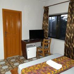Отель The Beach house Гана, Шама - отзывы, цены и фото номеров - забронировать отель The Beach house онлайн фото 6