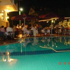 Amaris Apartments Турция, Мармарис - 2 отзыва об отеле, цены и фото номеров - забронировать отель Amaris Apartments онлайн помещение для мероприятий фото 2