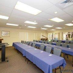 Отель Rodeway Inn Kingsville Кингсвилль помещение для мероприятий