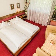Отель Braunsbergerhof Италия, Лана - отзывы, цены и фото номеров - забронировать отель Braunsbergerhof онлайн комната для гостей фото 5