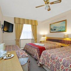Kingsway Park Hotel at Park Avenue комната для гостей фото 2