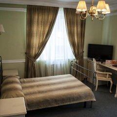 Гостиница Гостиный Двор Одесса комната для гостей фото 3