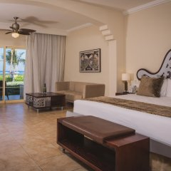 Отель Majestic Colonial Club - Junior Suite Доминикана, Пунта Кана - отзывы, цены и фото номеров - забронировать отель Majestic Colonial Club - Junior Suite онлайн комната для гостей фото 4