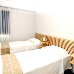 Апартаменты Apartments 27 Mae de Deus by Green Vacations Понта-Делгада комната для гостей фото 2