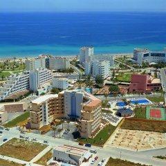 Отель Cala Millor Garden, Adults Only пляж