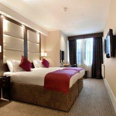 Отель Grand Royale London Hyde Park комната для гостей фото 4