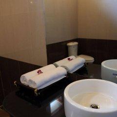 Отель Water Coconut Boutique Villas ванная