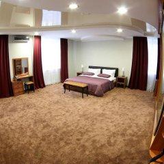 Гостиница Тамбовская комната для гостей фото 3