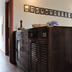 Отель San Donato B&B Италия, Итри - отзывы, цены и фото номеров - забронировать отель San Donato B&B онлайн интерьер отеля фото 2