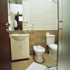 Hotel Vila e Arte ванная фото 2