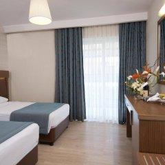 Supreme Marmaris Турция, Мармарис - 2 отзыва об отеле, цены и фото номеров - забронировать отель Supreme Marmaris онлайн комната для гостей
