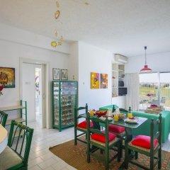 Отель Thalassa Suite Кипр, Протарас - отзывы, цены и фото номеров - забронировать отель Thalassa Suite онлайн питание