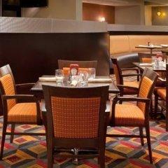 Отель Holiday Inn Columbus - Hilliard Колумбус питание фото 3