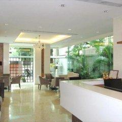 Апартаменты Montara Serviced Apartment Thonglor 25 Бангкок интерьер отеля фото 2