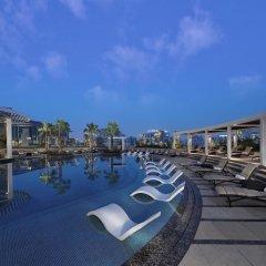 Отель Hyatt Regency Creek Heights Дубай пляж