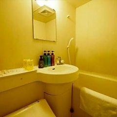 Отель Sky Court Hakata Хаката ванная