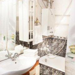 No Stress Hostel ванная