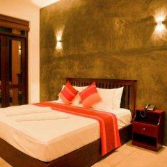 Olanro Hotel 3* Стандартный номер с различными типами кроватей фото 8