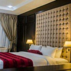 Отель Best Western Plus Ibadan комната для гостей