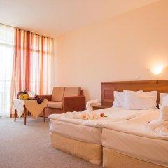 Отель Caesar Palace Болгария, Елените - отзывы, цены и фото номеров - забронировать отель Caesar Palace онлайн комната для гостей фото 5