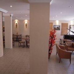 Kleopatra Carina Hotel интерьер отеля фото 2