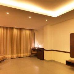 24 Tech Hotel спа