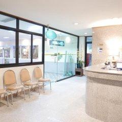 Отель Makkasan Inn Бангкок интерьер отеля фото 3