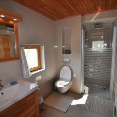 Отель Garden House Сельчук ванная