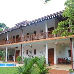 Отель Haus Berlin Шри-Ланка, Бентота - отзывы, цены и фото номеров - забронировать отель Haus Berlin онлайн фото 6