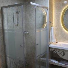 La Bella Alasehir Турция, Алашехир - отзывы, цены и фото номеров - забронировать отель La Bella Alasehir онлайн ванная