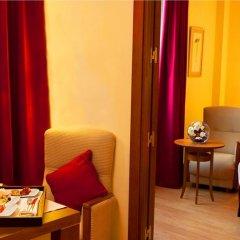 Отель Vincci Ciudad de Salamanca в номере фото 2